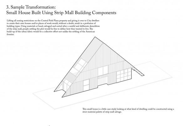 20 x 20 storage building plans