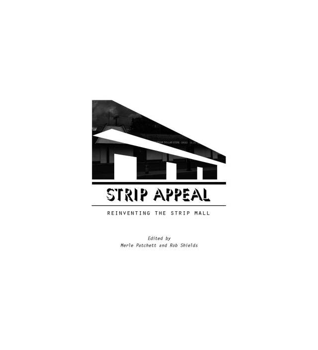 Strip Appeal Cover